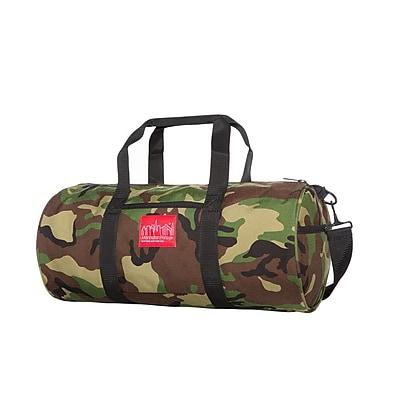 Manhattan Portage Chelsea Drum Bag Medium Camouflage (1802 CAM)