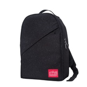 Manhattan Portage Midnight Hunters Backpack Black (1905-MDN-Z BLK)