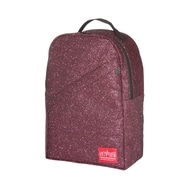 Manhattan Portage Midnight Hunters Backpack Burgundy (1905-MDN-Z BUR)