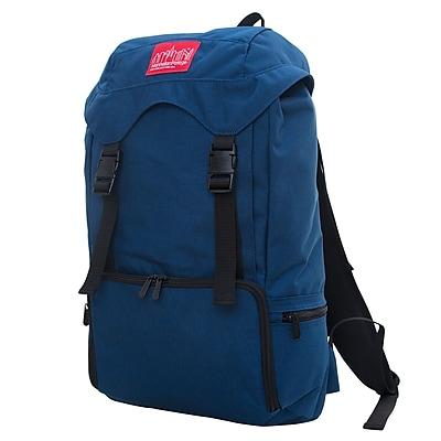 Manhattan Portage Hiker Backpack 3 Navy (2103-CD-3 NVY)
