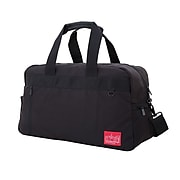 Manhattan Portage Cordura Duffel Bag Black (2104-CD BLK)
