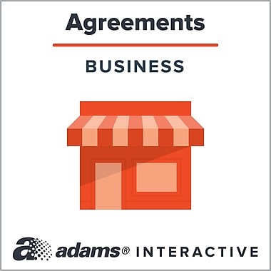 Adams® Terms and Conditions of Website Use, 1-Use Interactive Digital Legal Form