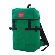 Manhattan Portage Greenbelt Hiking Backpack Green (2108 GRN)