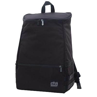 Manhattan Portage North End Bag Black (2211-BL BLK)