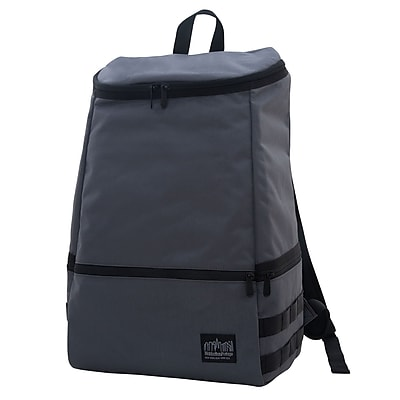 Manhattan Portage North End Bag Grey (2211-BL GRY)
