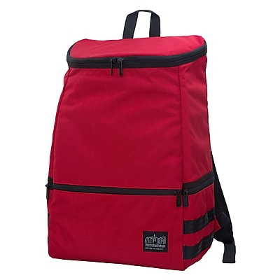 Manhattan Portage North End Bag Red (2211-BL RED)