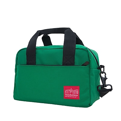 Manhattan Portage Parkside Shoulder Bag Green (4030 GRN)