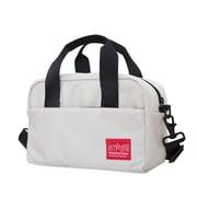 Manhattan Portage Parkside Shoulder Bag Ivory (4030 IVY)