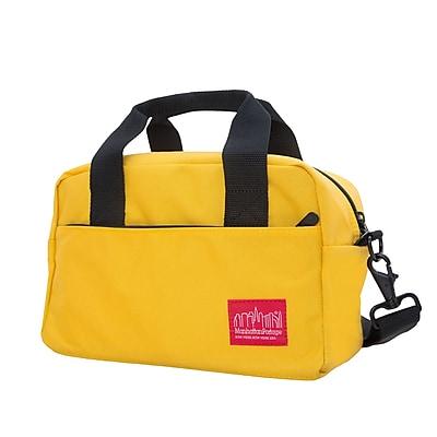 Manhattan Portage Parkside Shoulder Bag Mustard (4030 MUS)