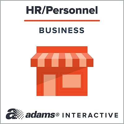 Adams® Employee Request for FMLA Leave, 1-Use Interactive Digital Legal Form