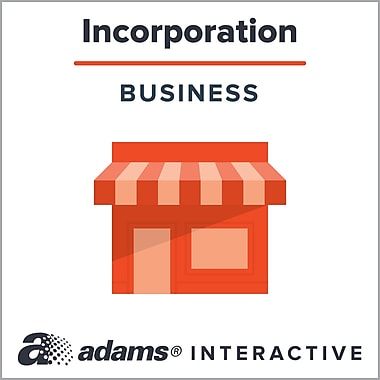 Adams® Approval of Corporate Minutes, 1-Use Interactive Digital Legal Form