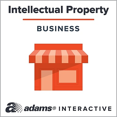 Adams® Copyright Sound Recordings (Form SR), 1-Use Interactive Digital Legal Form