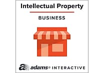 Adams® Permission to Use Copyrighted Material, 1-Use Interactive Digital Legal Form