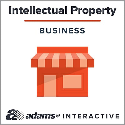 Adams® Noncompete Agreement for Business Managers, 1-Use Interactive Digital Legal Form