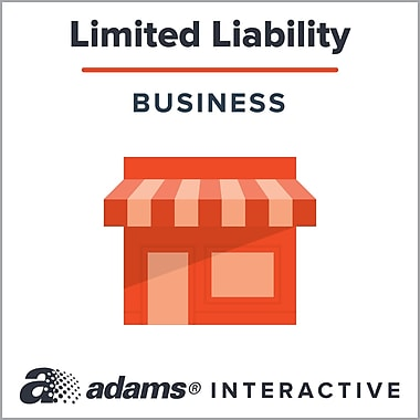Adams® Llc Operating Agreement, 1-Use Interactive Digital Legal