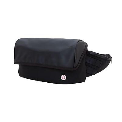 Token Grand Army Waist Bag Black (TK-1081 BLK)