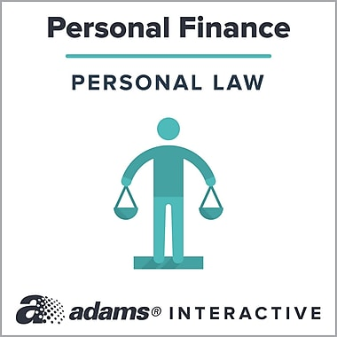 Adams® Demand for Collection Agency to Cease Contact, 1-Use Interactive Digital Legal Form