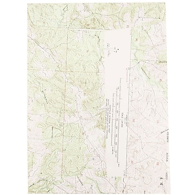 JAM Paper® 9 x 12 Open End Catalog Envelopes, Made with Real Map Surplus, 100/pack (163731C)