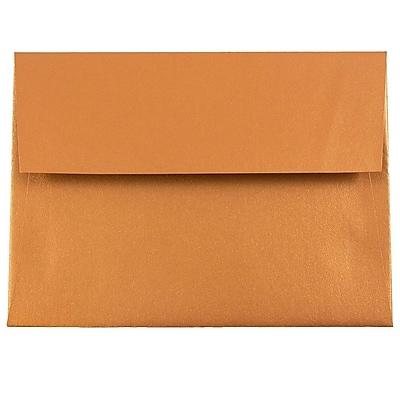 JAM Paper® A6 Invitation Envelope - 4 3/4