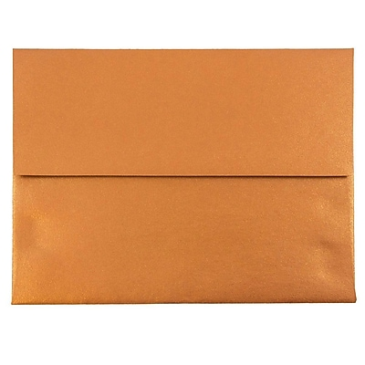 JAM Paper® A2 Invitation Envelopes - 4 3/8