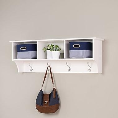 Prepac™ Sonoma Entryway Cubbie Shelf, 48