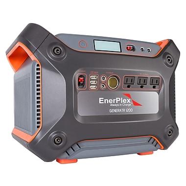 EnerPlex – Générateur portatif Generatr Y1200