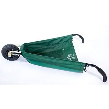 Allsop WheelEasy™ LE Wheelbarrow, Green