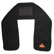 TechNiche Air Activated Heating Scarf, Black