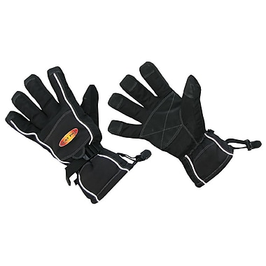 TechNiche Thermafur MC — Gants de sport chauffants à activation à l'air, P/M