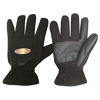 TechNiche Thermafur™ Air Activated Heating Fleece Full Finger Gloves, Small