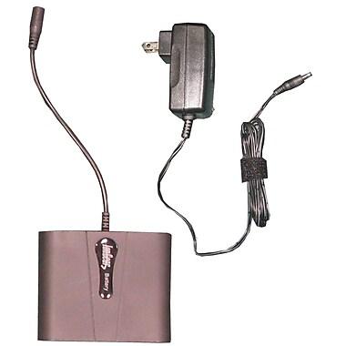 TechNiche IONGEAR MC — Ensemble de batteries de rechange pour vestes et manteaux