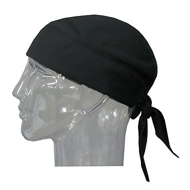 TechNiche HYPERKEWL™ Evaporative Cooling Skull Cap, Black