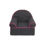 Cotton Tale Tula Kids Cotton Foam Chair