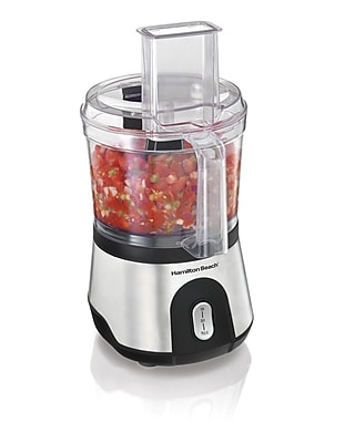 Hamilton Beach 10 Cup Food Processor WYF078278086176