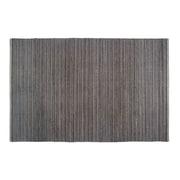 Fab Habitat Estate Hand-Woven Gray Indoor/Outdoor Area Rug; 2' x 3'