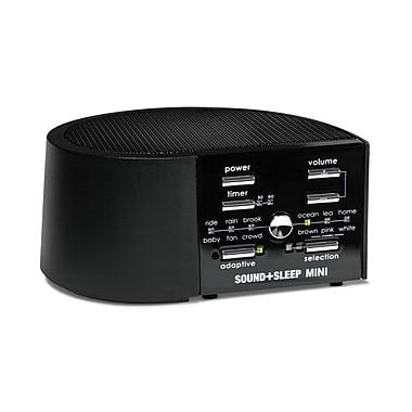 ASTI – Système sonothérapeutique Mini pour sommeil profond Sound+Sleep, (ASM1014-K)