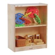 Constructive Playthings Premium Compact Portable Shelving Unit