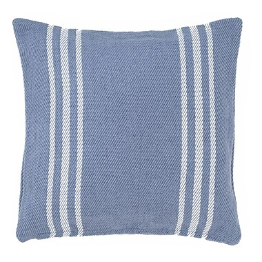 Fresh American Lexington Outdoor Throw Pillow; Ivory / Camel