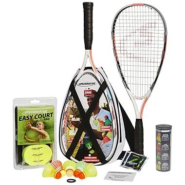 Speedminton 13 Piece Badminton Set