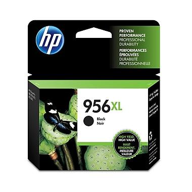 HP 956XL Cartouche d'encre noire à rendement élevé d'origine (L0R39AN)