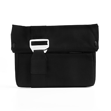 BlueLounge iPad Sleeve, Black
