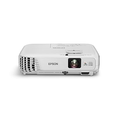 Epson - Projecteur Home Cinema 1040 1080p 3LCD, (V11H772020-F)