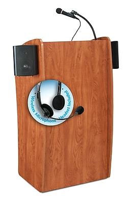 Oklahoma Sound Vision 46