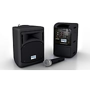 Oklahoma Sound® Pro Audio PA System, 40 W (PRA, 8000, VA)