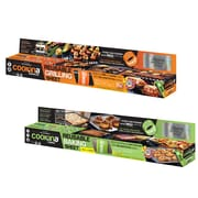 COOKINA Barbecue and Cookina Cuisine Combo