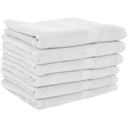 Textiles Plus Inc. Hotel/Spa Wash Cloth (Set of 12)
