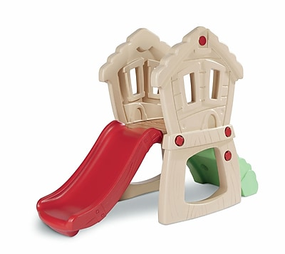 Little Tikes Hide and Seek Climber WYF078276030533