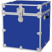 Buyers Choice Artisans Domestic Cube; Royal Blue