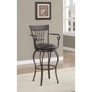 American Heritage Trinity 30'' Swivel Bar Stool