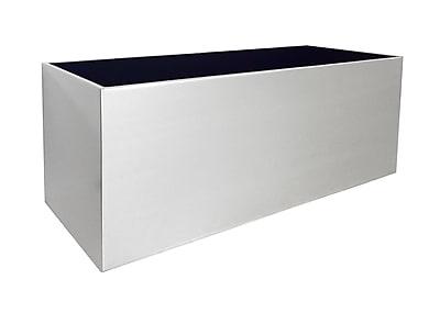 NMN Designs Madiera Aluminum Planter Box